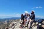 Meet the 2021 Crew: Chelan Ridge