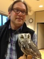 Owl Prowl at Swaner EcoCenter