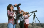 Spotting Scopes & Hawk Watching