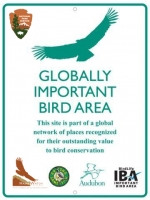 Grand Canyon's Global IBA Ceremony